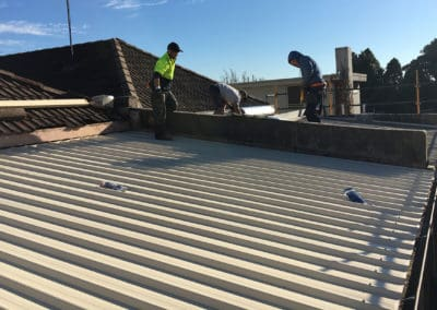 Colorbond-Roof-Replacement-in-Prahran-by-Mr-Gutter-10