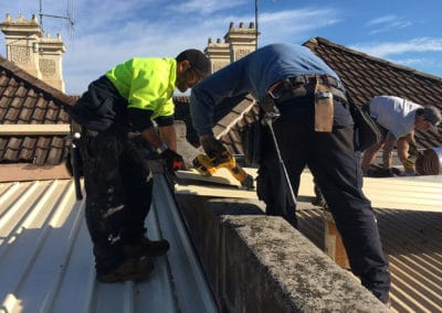 Colorbond-Roof-Replacement-in-Prahran-by-Mr-Gutter-12