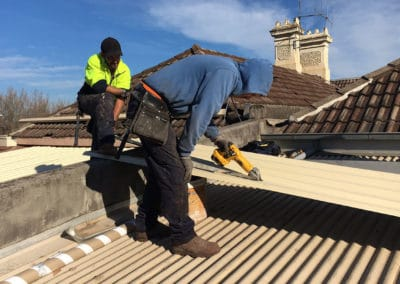 Colorbond-Roof-Replacement-in-Prahran-by-Mr-Gutter-13