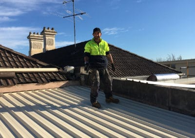 Colorbond-Roof-Replacement-in-Prahran-by-Mr-Gutter-4