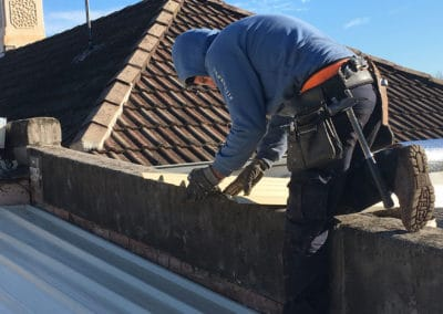 Colorbond-Roof-Replacement-in-Prahran-by-Mr-Gutter-6