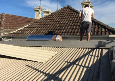 Colorbond-Roof-Replacement-in-Prahran-by-Mr-Gutter-8