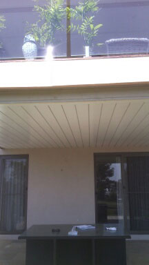 Mr Gutter - Under Deck Roofing