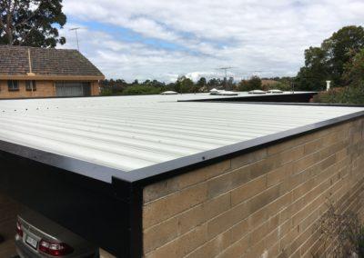 Mr Gutter Flat Roof Doncaster1