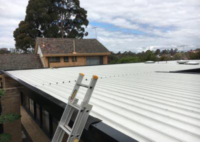 Mr Gutter Flat Roof Doncaster2