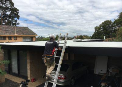 Mr Gutter Flat Roof Doncaster3
