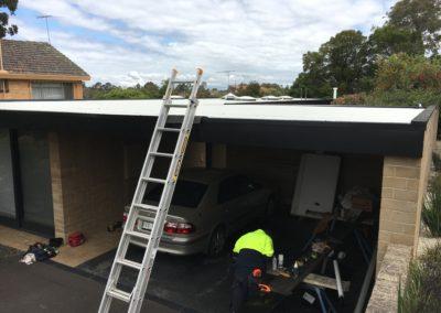 Mr Gutter Flat Roof Doncaster4