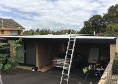 Mr Gutter Flat Roof Doncaster5