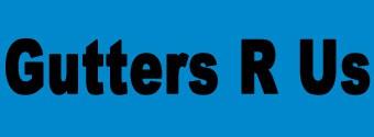 Gutters R Us Logo